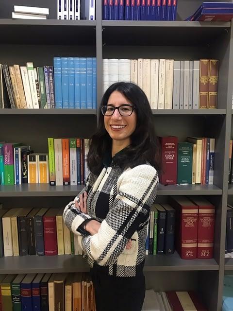Dottoressa Valentina Casadio