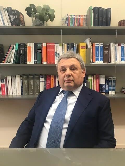 Dottor Fulvio Piacenti